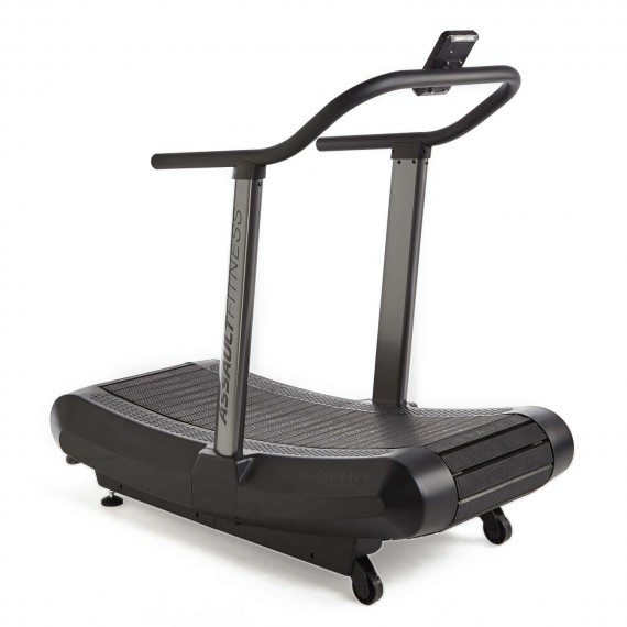 Assault AirRunner Curve Treadmill Curved Treadmill Lacertosus