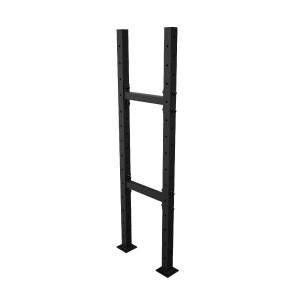 Multi Rack Stand H150 cm Multi-Rack Lacertosus