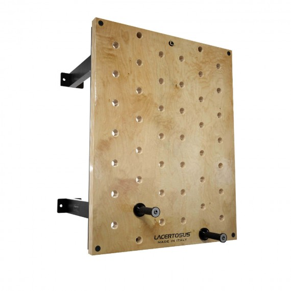 Peg Board 90cm (wall) Single equipment Lacertosus
