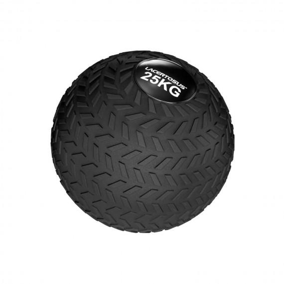 Slam-Ball 25 KG PRO Slam Balls Anti Rimbalzo Lacertosus