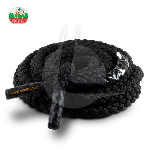 Fune allenamento Suples® Battle-rope 15m Ropes / Jump ropes