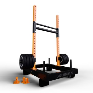Yoke Rigs - Racks Lacertosus