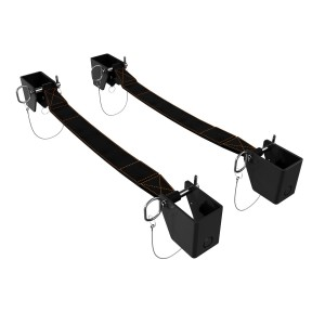 Safety Straps - Power Rack PRO Accessori Power-Racks Lacertosus