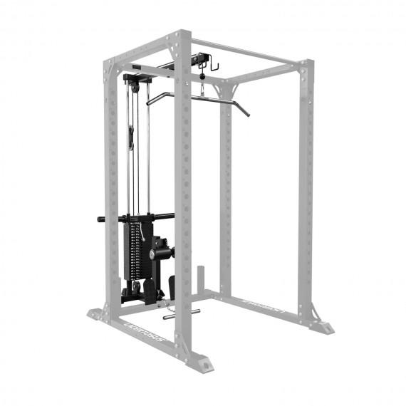 Lat Machine for Power PRO Opzioni Lacertosus