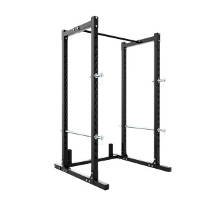 Power Rack Training