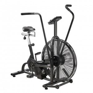 Assault AirBike Cardio Lacertosus