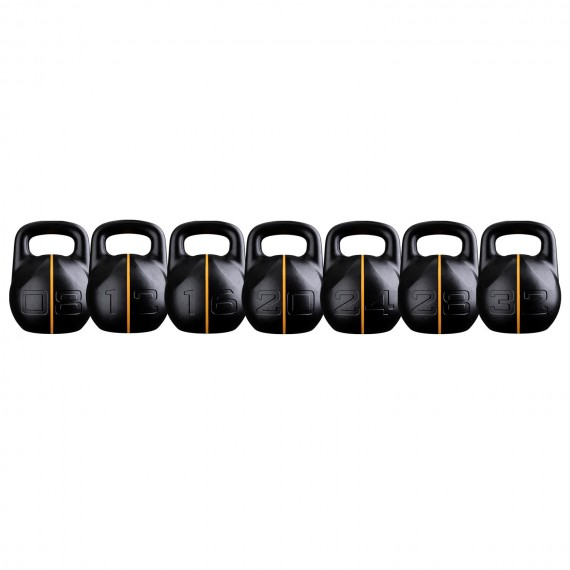 Kettlebell Hollow Monster Set Set Completi Kettlebells