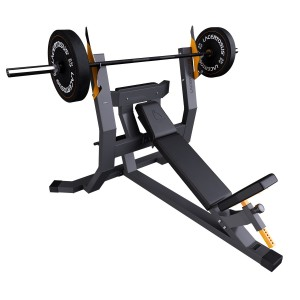 Incline Bench Clubline Lacertosus® Gym accessories and clothing