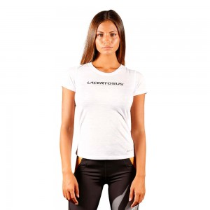 Women's T-shirt  L White