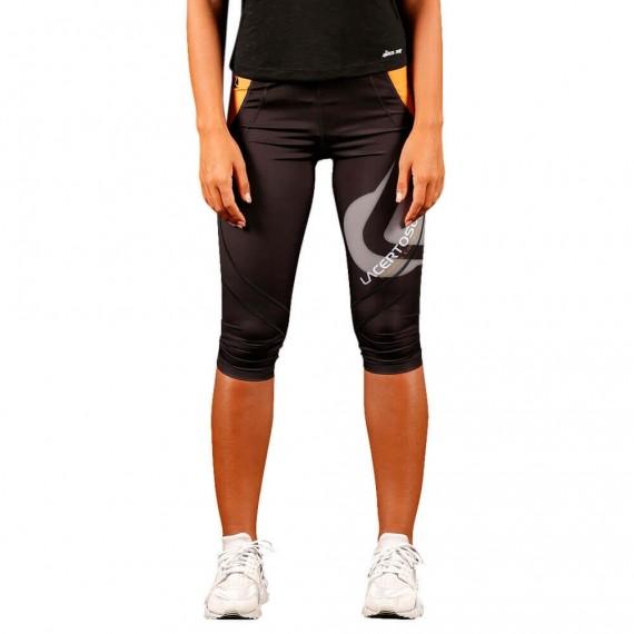Women's Leggings M Woman Lacertosus