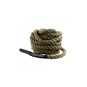 Battle Rope 15m-38 Hemp TRAINING Battle ropes Lacertosus