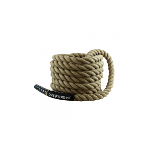 Fune allenamento 12m-38 Canapa TRAINING Battle ropes corde da