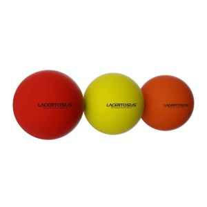 Lacrosse/ Mobility Ball SET