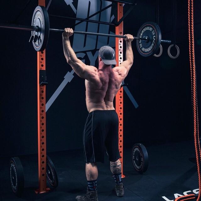 #haveagoodweek 💥💪 👉SPEDIZIONE GRATUITA in tutta Italia#lacertosus #lacertosusequipment #style #passion #motivation #design #madeinitaly #homegym #garagegyms #homefitness #garageworkout #powerlifting #crossfit #crosstraining #bodybuilding #gym #training #gymlife #workout #fitness #gymlife #palestra #fitnessitalia #muscle #equipment #barbell #bumper #squats #workoutroutine💻Web: www.Lacertosus.com ✉Preventivi e informazioni: info@lacertosus.com 🚚Trasporti attivi in tutta Italia ed estero ➡️Taggaci nelle tue foto @lacertosus_equipment