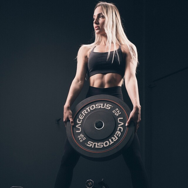 TRAINING Bumper Plate ▪ Design brevettato. Qualità ineccepibile.🇬🇧 TRAINING Bumper Plate - Patented design. Flawless quality.#lacertosus #lacertosusequipment #style #passion #quality #designinitaly #innovation #details #allenamentoacasa #homegym #garagegym #fitness #gym #palestra #palestraacasa #training #bumper #bumpers #bumperplates #bilanciere #dischi #barbell #workout #crossfit #crosstraining #bodybuilding #powerlifting #muscle #trainingday #gym💻Web: www.Lacertosus.com ✉Preventivi e informazioni: info@lacertosus.com 🚚Trasporti attivi in tutta Italia ed estero ➡️Taggaci nelle tue foto @lacertosus_equipment