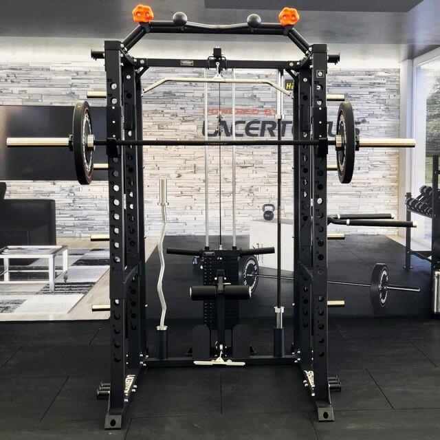 The evolution of the species ◼️PRO POWER RACK◼️ #haveagoodweek#lacertosus #lacertosusequipment #lacertosustyle #passion #motivation #design #madeinitaly #quality #homegym #garagegym #homefitness #garageworkout #squats #barbell #propowerrack #power #rack #powerrack #gym #training #fitness #welness #gymlife #fitnessitalia #palestra #crosstraining #functionaltraining #crossfit #bodybuilding💻Web: www.Lacertosus.com ✉Preventivi e informazioni: info@lacertosus.com 🚚Trasporti attivi in tutta Italia ed estero ➡️Taggaci nelle tue foto @lacertosus_equipment